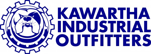 Kawartha Industrial Outfitters Wide color