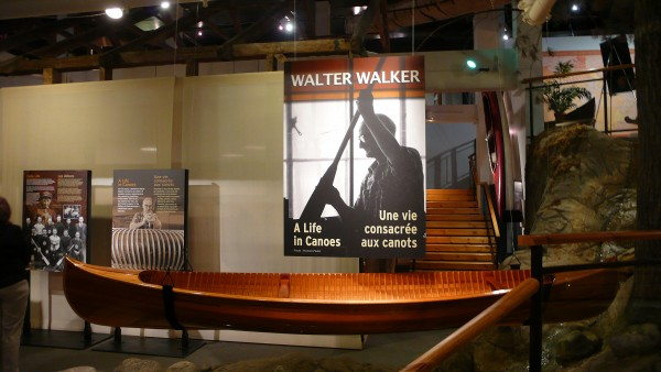 walker exhibit